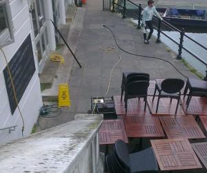 Image 1 of High Pressure Jet Washing