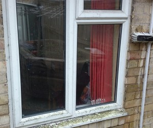 Image 1 of Window Cleaning Cambridge