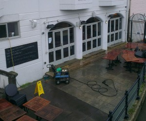 Image 3 of High Pressure Jet Washing