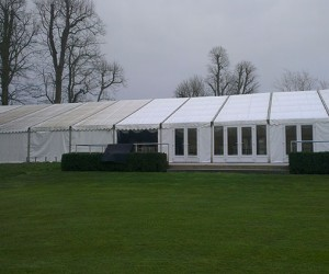 Image 3 of Marquee Cleaning