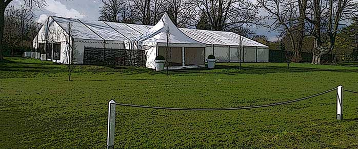 Marquee Cleaning Services