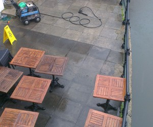 Image 2 of High Pressure Jet Washing