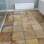 Image of York Stone Floor Clean 3