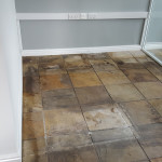 Image of York Stone Floor Clean 1
