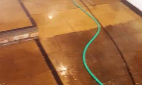 Hotel du Vin Pressure Washing
