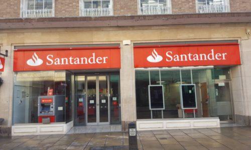 Santander Pressure Washing